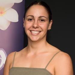 Cassandra Van Breugel