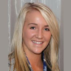 Paige Melville