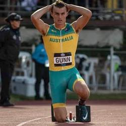 Tyler Gunn