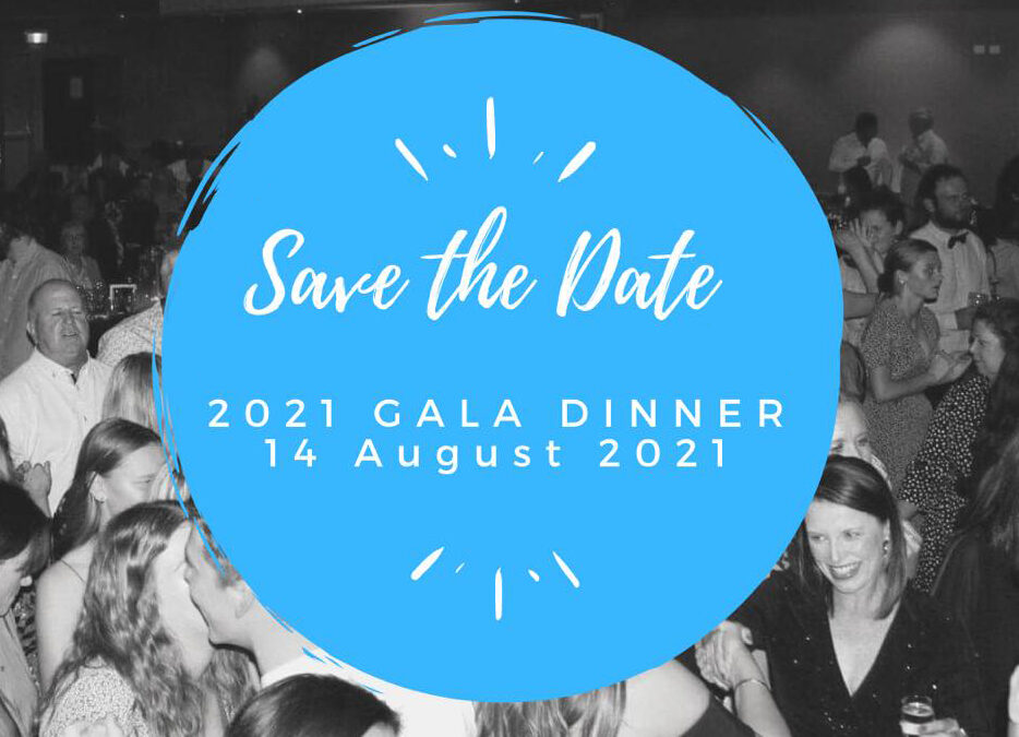 2021 Gala Dinner