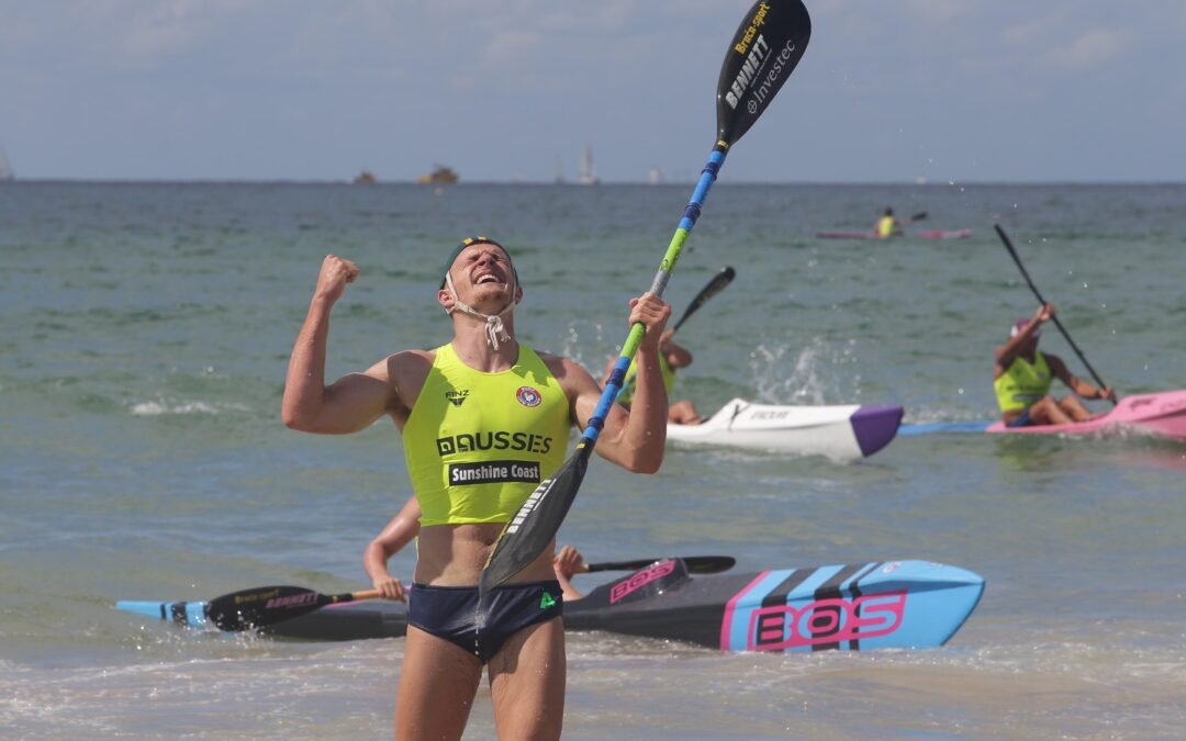 Results Wrap: Surf Life Saving